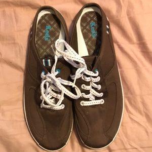Keds Slide-in Sneakers